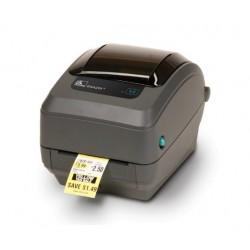 Zebra GK420T imprimante code barre transfert thermique-203Dpi-USB