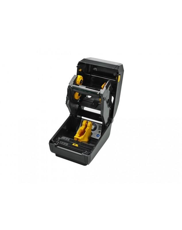 Imprimante transfert thermique Zebra ZD420T-203Dpi-USB