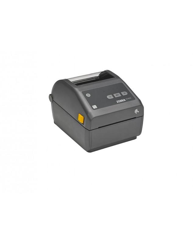 Zebra ZD420D imprimante code barre thermique-203Dpi-USB