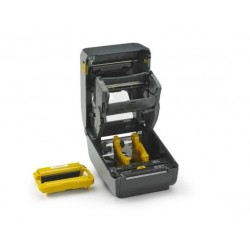 Zebra ZD420 Cartridge imprimante code barre transfert thermique à cartouche de ruban-203Dpi-USB
