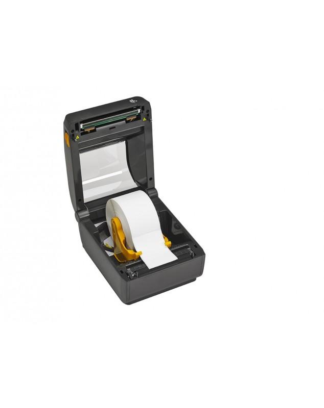 Zebra ZD620D imprimante code barre thermique-203Dpi-Ethernet
