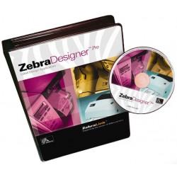 Zebra-Designerv2 : Logiciel ZEBRA DESIGNER v2