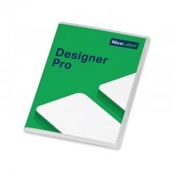 Logiciel code barre Nicelabel Designer Pro 3 THT-Clé soft