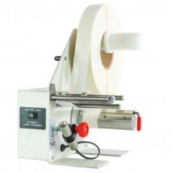 Labelmate LD-200-U distributeur d'étiquettes transparentes