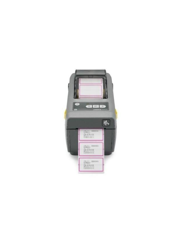 Zebra ZD410 imprimante code barre thermique-203Dpi-USB