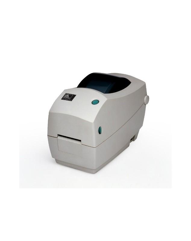 Zebra TLP2824 Plus imprimante code barre transfert thermique