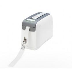 Imprimante bracelet thermique Zebra HC100-300Dpi-USB