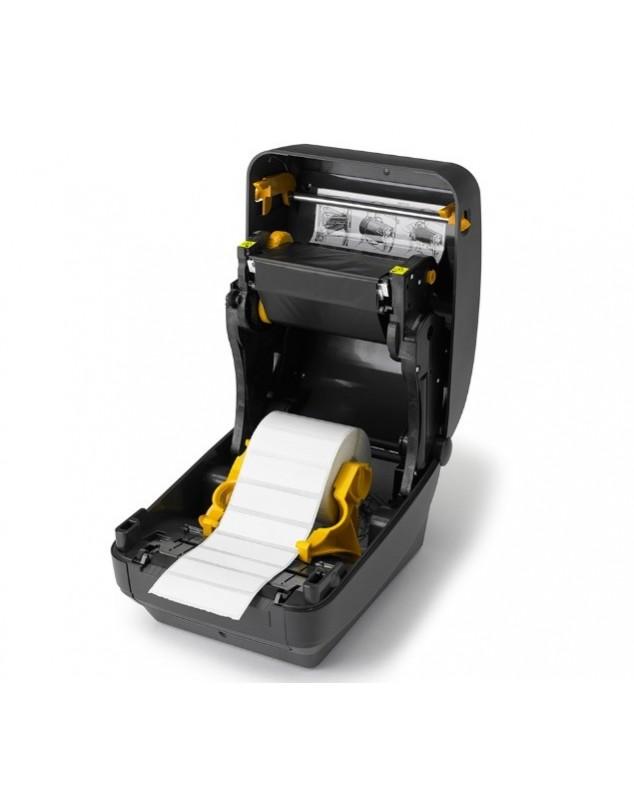 Zebra ZD500 imprimante code barre transfert thermique-203Dpi-USB