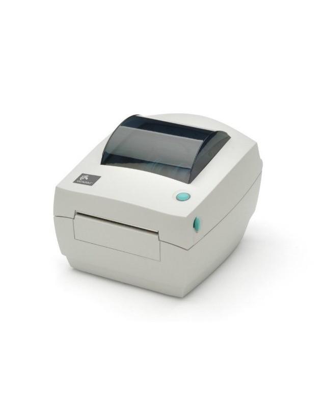 Zebra GC420D imprimante code barre thermique-203Dpi-USB