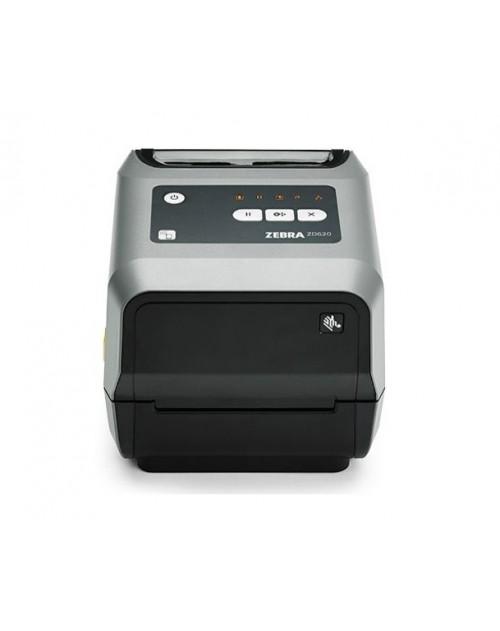 Zebra ZD620T imprimante code barre transfert thermique-203Dpi-Ethernet