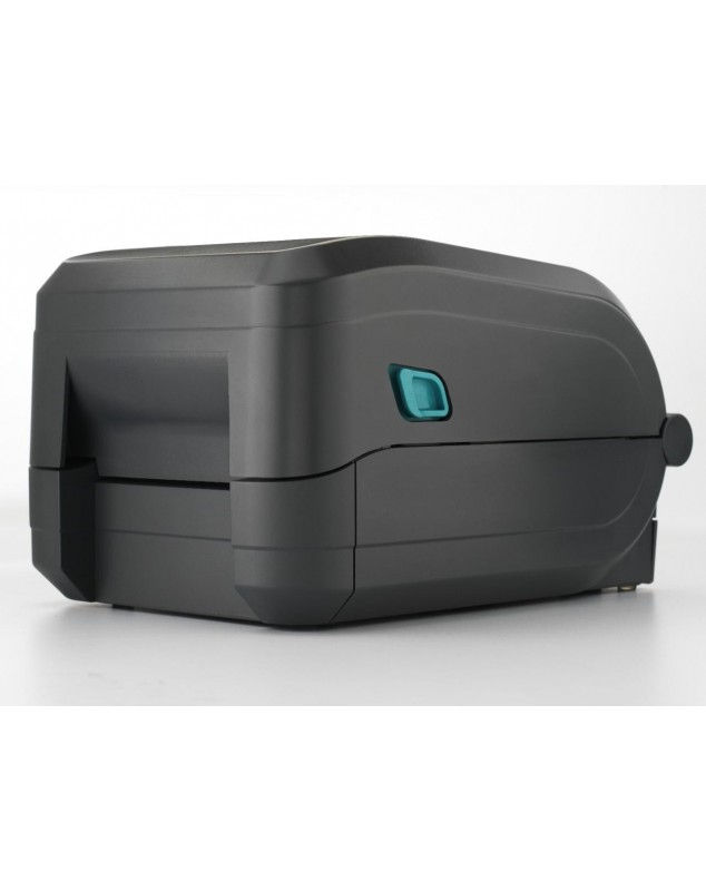 Zebra GT800 imprimante code barre transfert thermique