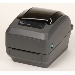 Imprimante Zebra GX420T transfert thermique