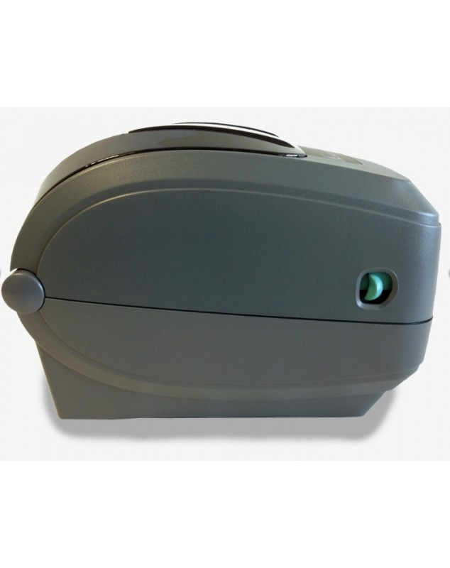 Zebra GX420T imprimante code barre transfert thermique-203Dpi-USB
