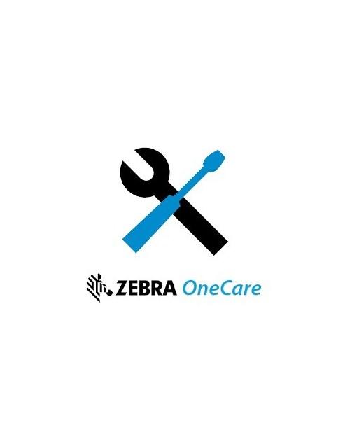 Zebra OneCare G-Series garantie panne-casse 3 ans