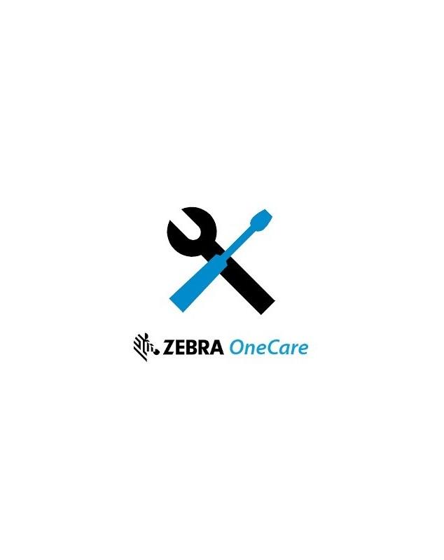 Zebra OneCare ZT510 Series garantie panne-casse 3 ans