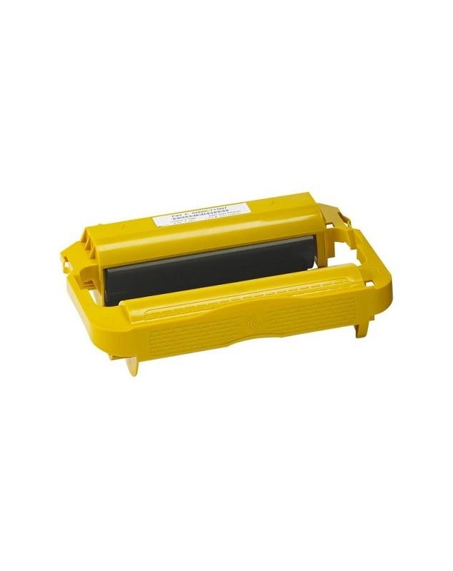 Cartouche à ruban transfert thermique résine Zebra 5095-110mmx74m