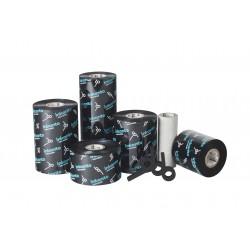 Carton de 10 rubans transfert thermique cire-resine Inkanto APR6-80mmx450m-10E