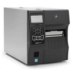Imprimante transfert thermique Zebra ZT410-203Dpi-USB