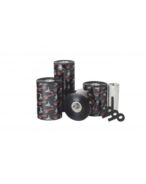 Carton de 10 rubans transfert thermique resine Inkanto AXR7+-83mmx450m-10E