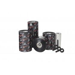 Carton de 25 rubans transfert thermique resine Inkanto AXR7+-40mmx450m-25I