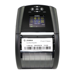 Imprimante portable Zebra ZQ610 thermique direct