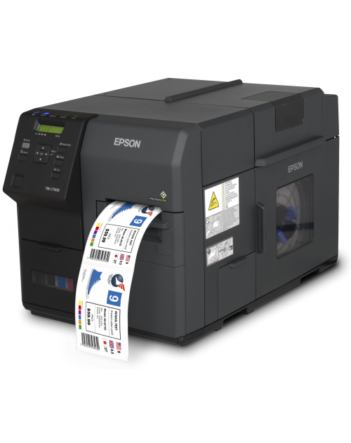 Imprimante jet d'encre EPSON ColorWorks C7500