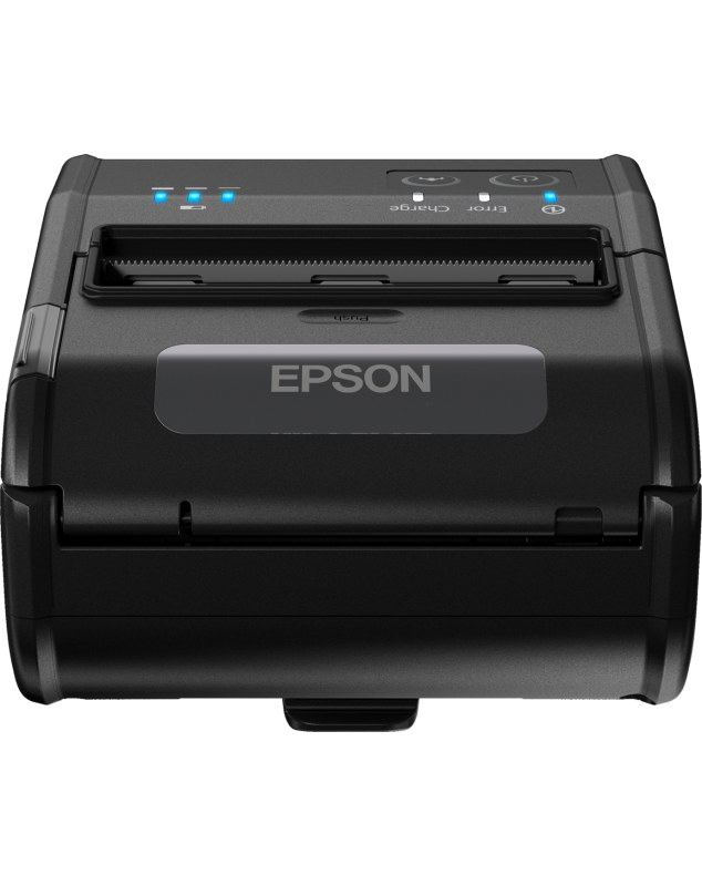 Imprimante thermique portable EPSON TM-P80