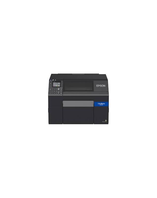 Imprimante jet d'encre EPSON ColorWorks C6500