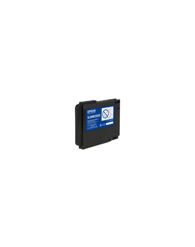 Bac récupérateur d'encre Epson - C3500