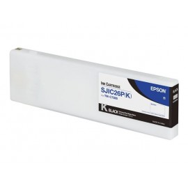 Cartouche d'encre Epson C7500 - noir