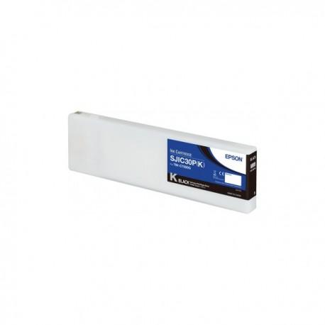 Cartouche d'encre Epson C7500  - noir brillant