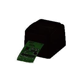 Imprimante thermique direct Sato WS4 - 203 Dpi