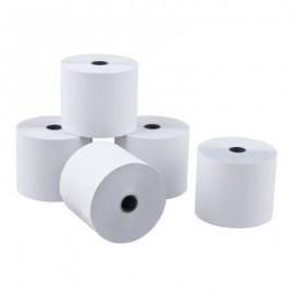 Rouleau de papier brillant EPSON 76mmx33m pour imprimante C3500