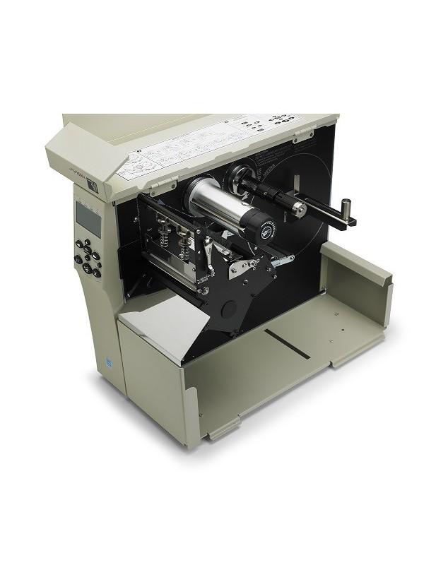 Zebra 105SL Plus imprimante code barre transfert thermique-203Dpi-USB