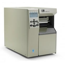 Imprimante transfert thermique Zebra 105SL Plus-203Dpi-USB