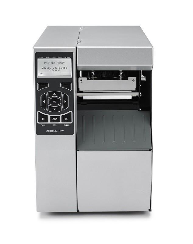 Zebra ZT510 imprimante code barre transfert thermique-203Dpi-USB