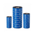 Carton de 12 rubans transfert thermique resine Zebra 4800-89mmx450m-12E