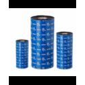 Carton de 12 rubans transfert thermique resine Zebra 4800-40mmx450m-12E