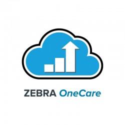 Contrat retour atelier 3 ans 3 jours sur imprimantes ZQ500 Zebracare Essential Comprehensive