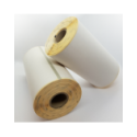 Carton de 20 rouleaux etiquettes thermique Zebra Z-Perform 1000D 38x38mm-20