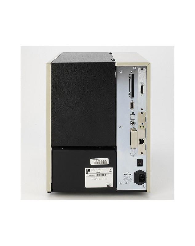 Zebra 140Xi4 imprimante code barre transfert thermique-203Dpi-USB