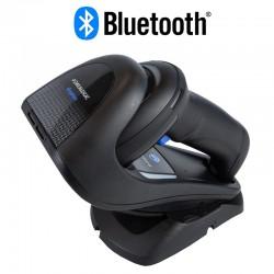 Lecteur code barre sans fil Bluetooth Datalogic Gryphon GBT4500-2D-USB