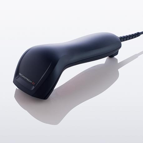 Lecteur code barres filaire Scantech ID SD380 Imageur 1D-USB