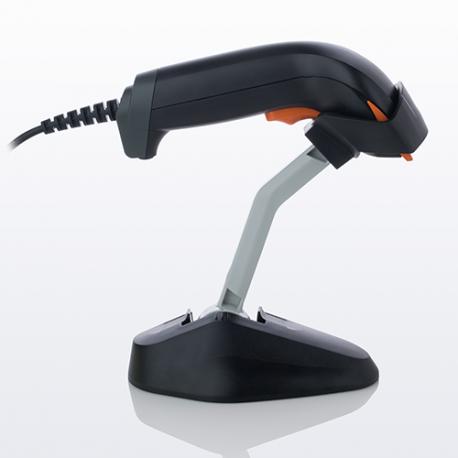 Pistolet code barres filaire Scantech ID IG821 Imageur 2D-USB