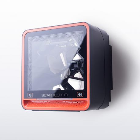 Lecteur code barres point de vente Scantech ID NOVA N4070 laser omnidirectionnel-USB
