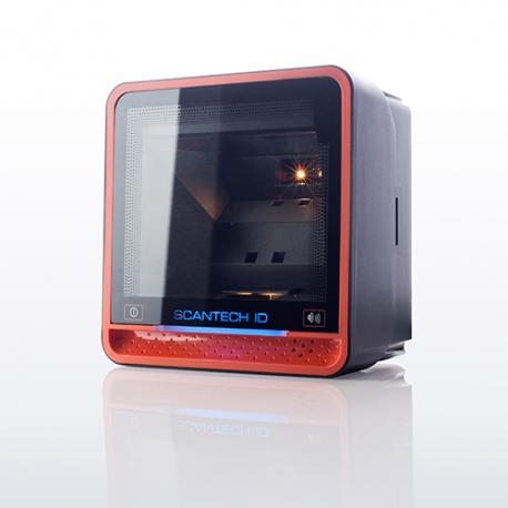Lecteur code barres point de vente Scantech ID N4080i Imageur 2D omnidirectionnel-USB