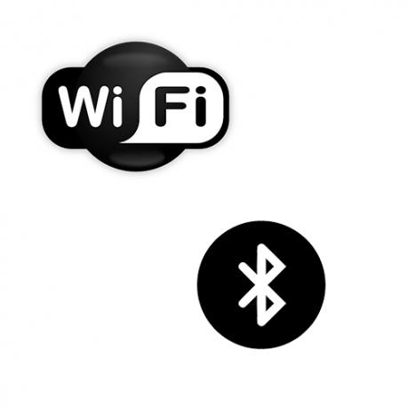 Module Wifi/Bluetooth imprimante BCPRT iD4P/iE4P