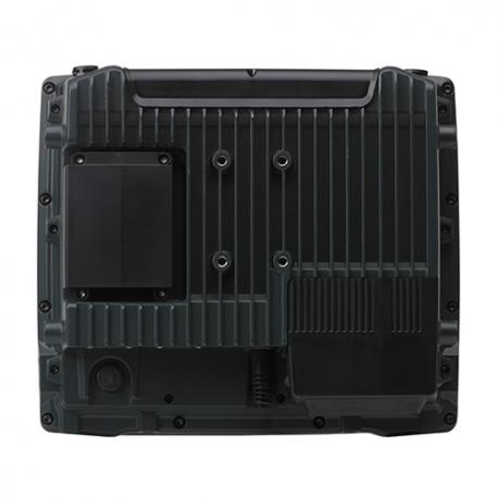Ordinateur portable embarqué Zebra VC80 - Windows
