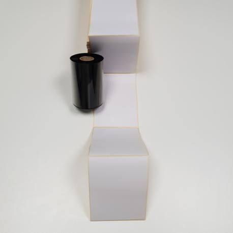 Etiquettes paravent 148x210mm velin permanent