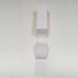 Boite de 2000 étiquettes paravent 105x148mm thermique eco permanent
